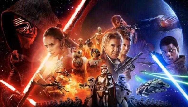 Звездные войны купить билеты
