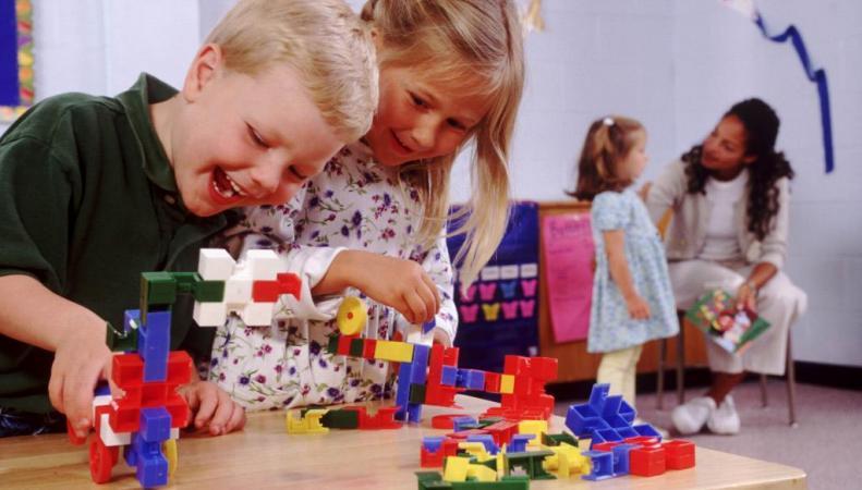 В Великобритании могут компенсировать расходы на содержание детей