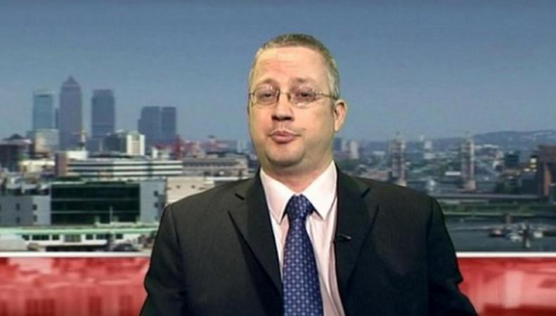 Ричард Веллингс - британский экономист
