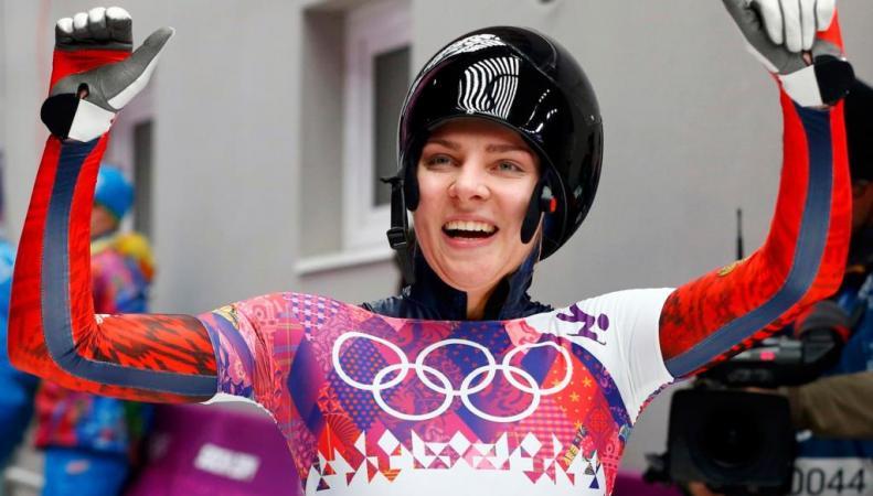 Великобритания получила на Играх в Сочи первую золотую медаль