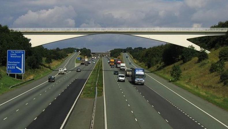 Трасса А1 (Англия)