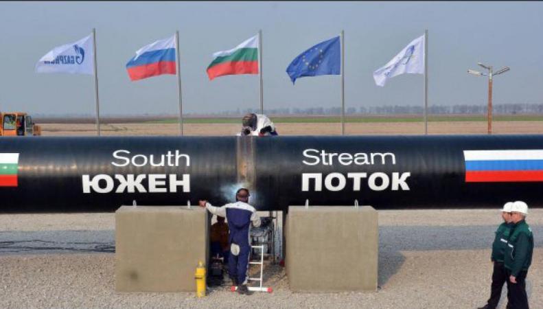 Дмитрий Медведев: соглашение с сербскими партнерами по «Южному потоку» будет подписано в ближайшие дни