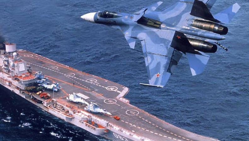Власти Крыма напомнили США, чем заканчиваются попытки давить на Россию
