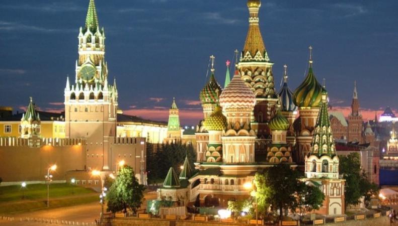Россия и Украина стали самыми нелюбимыми странами у британцев