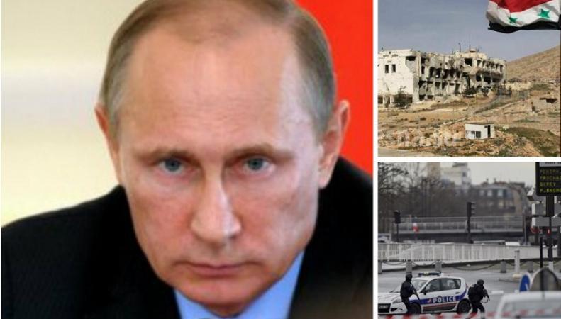 Западу придётся пойти на компромисс с Россией