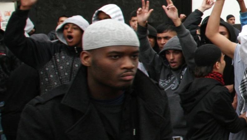 Убивший военного в Лондоне исламист подал апелляцию на приговор
