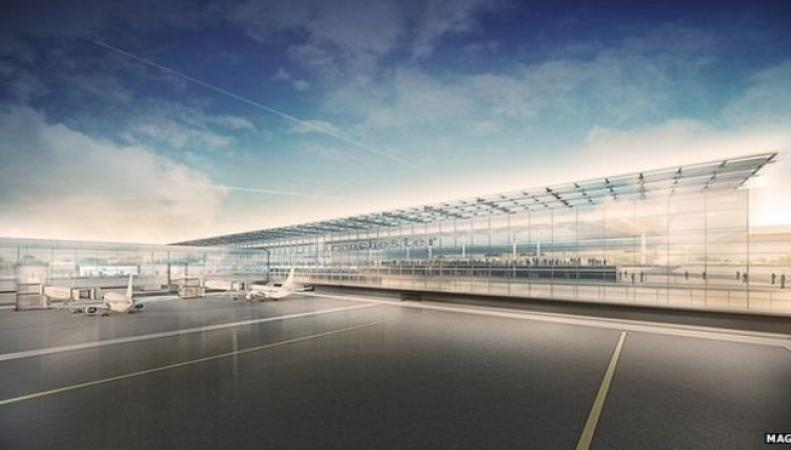 Программа реконструкции завершится в 2025 году