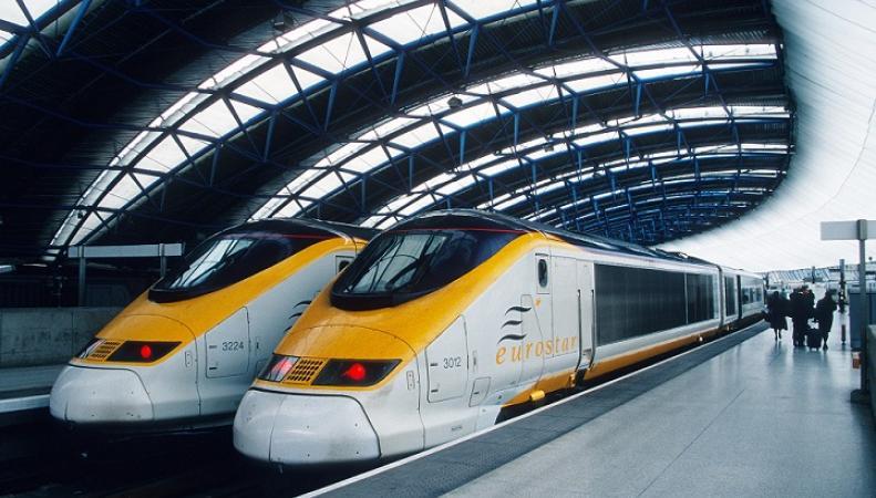 экспресс Eurostar