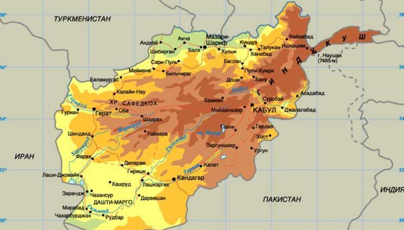 Американские войска практически выведены из Афганистана, http://www.adsva-mir.ru/