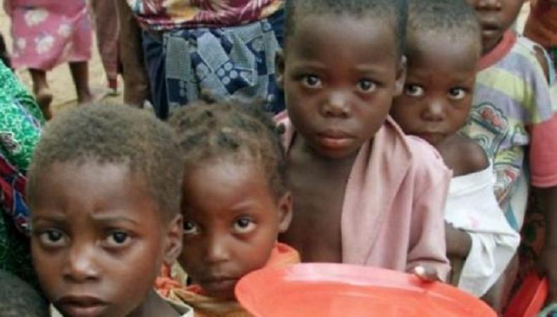 Коммунисты предлагают отправлять санкционные продукты в Африку