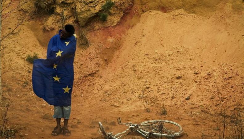 Евросоюз и Африканский союз