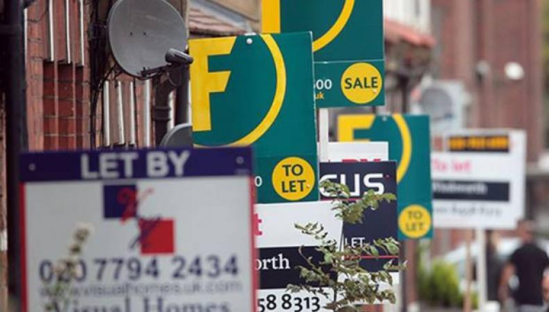 аренда жилья в Англии