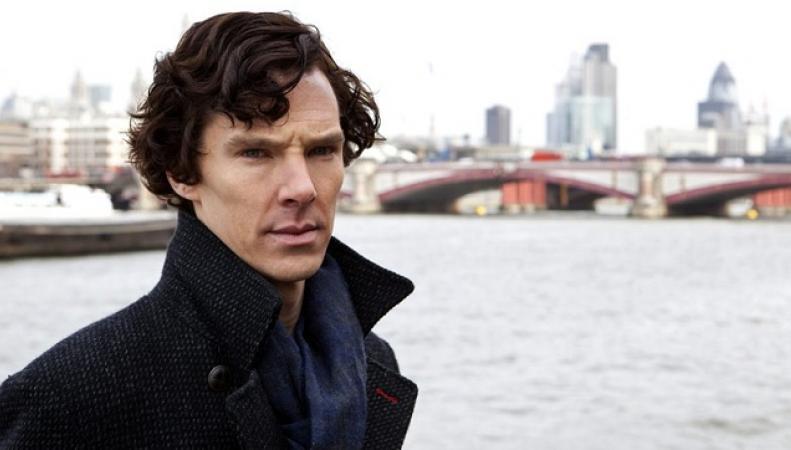 Номинант на вручении премии BAFTA в Лондоне
