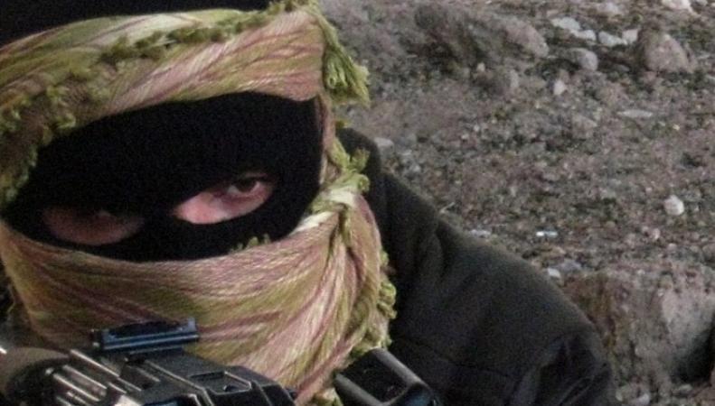 Боевик Аль-Каиды