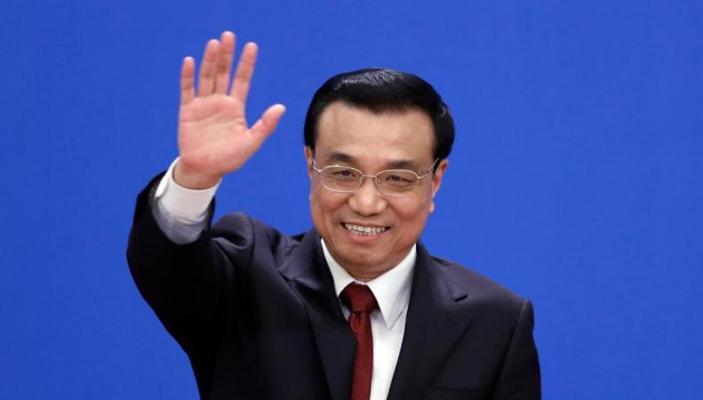 КНР предоставит Великобритании преимущества в торговле юанем