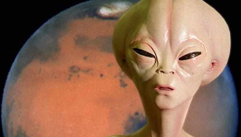 Инопланетяне похожи на людей, - ученый