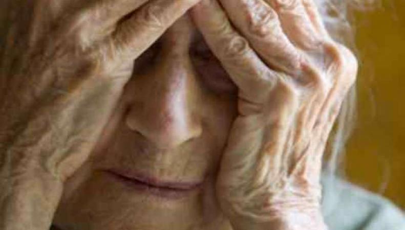Плохой сон может привести к болезни Альцгеймера