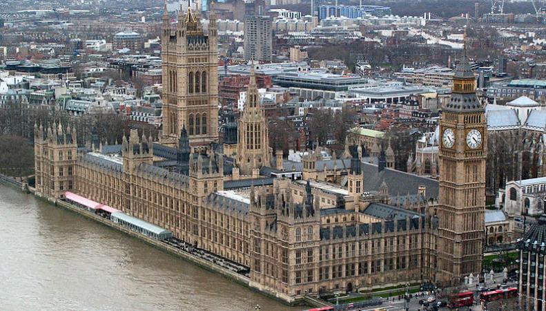 Великобритания выплатит долги 18 и 19 веков