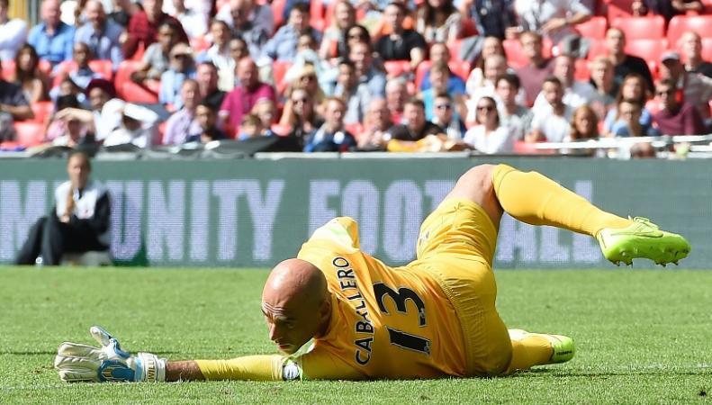 Футбольный чемпионат Англии