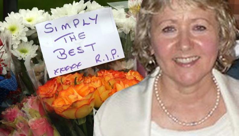 Энн Макгайер погибла от рук своего ученика, суд присудил ему 20 лет лишения свободы