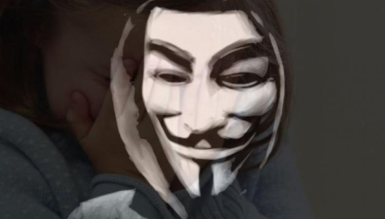Движение Anonimous