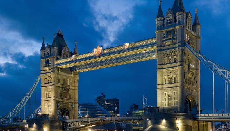 Лондон хотят закрыть для состоятельных иностранных покупателей