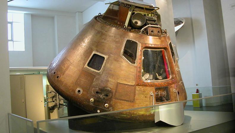 Космическая выставка с экспонатами из России в лондонском музее Науки может сорваться