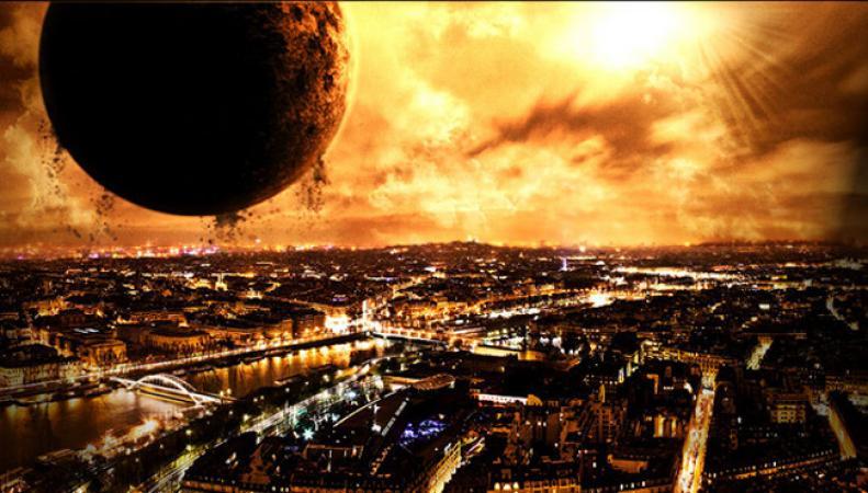 Открытая девятая планета Х – это Нибиру,