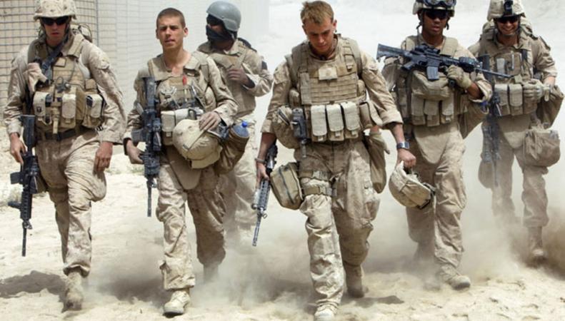 Армия США может начать военную операцию в Сирии
