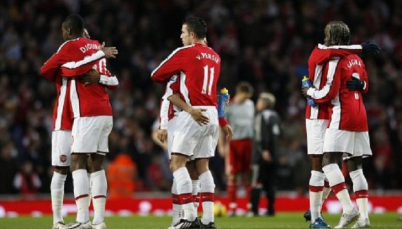 """Финал лондонского """"Арсенала"""", на который болельщик не успел купить билет"""
