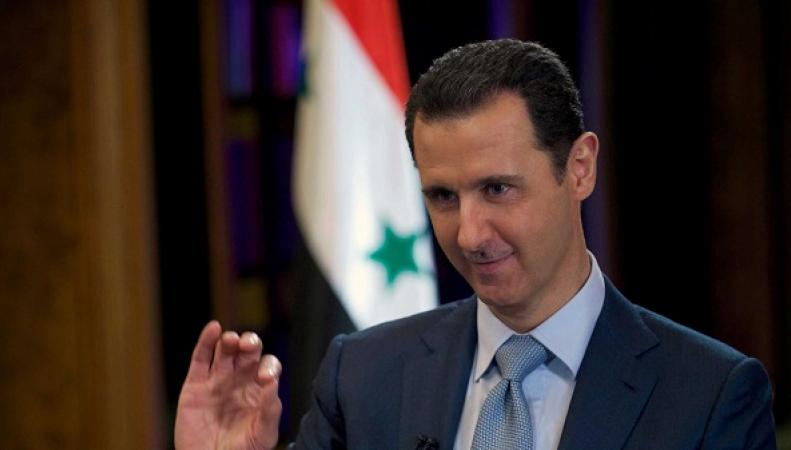 Парламентарий из Британии поддержал Башара Асада