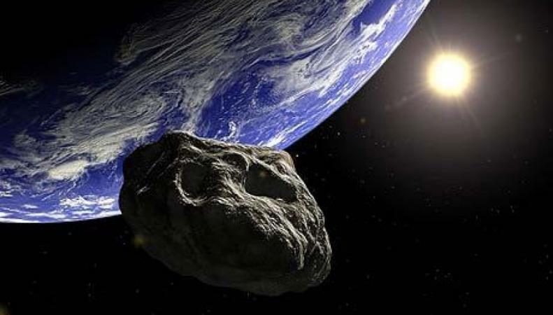 Соглашение между Россией и США по защите от астероидов аннулировано