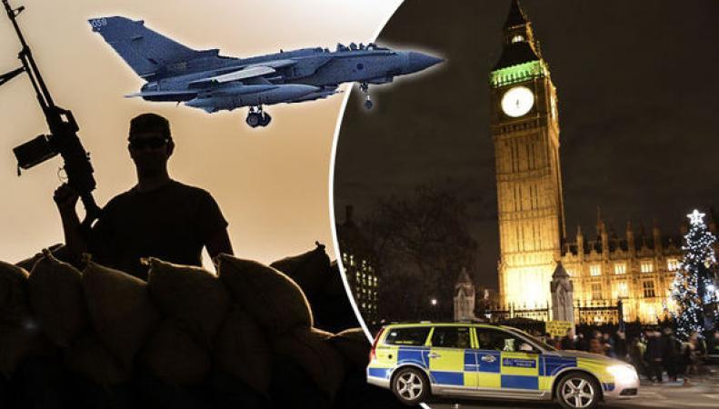 ИГИЛ грозит Британии такими же терактами как в Париже