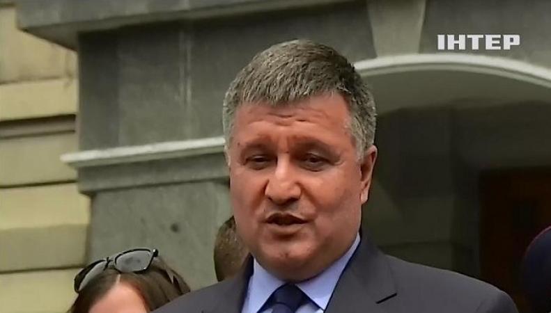 Министр МВД Украины сообщил, что Украина разрывает договор с СНГ по поиску пресупников