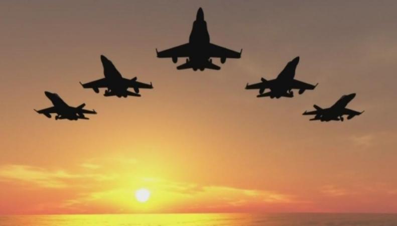 Запад назвал самые смертоносные военные самолеты РФ