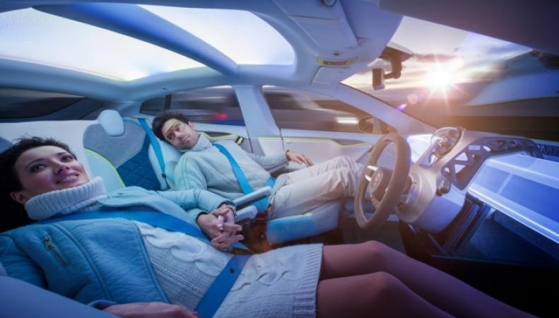 Автономные авто