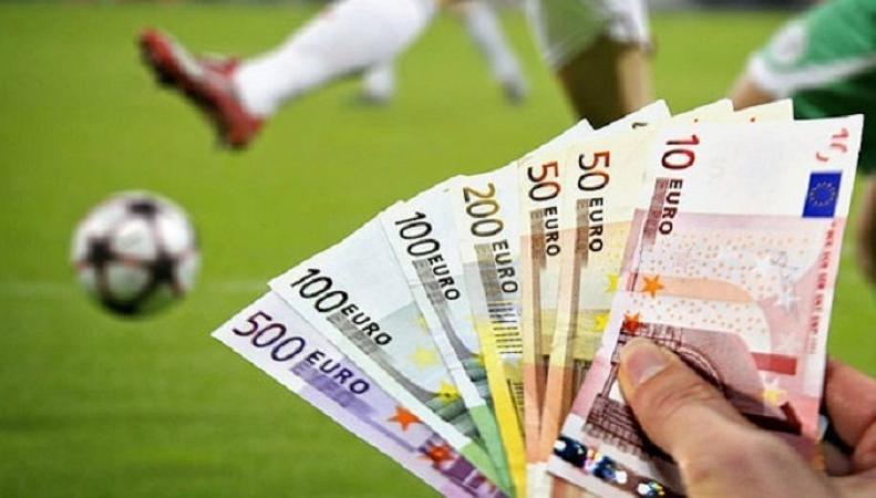 Англичане чаще стали играть в азартные игры