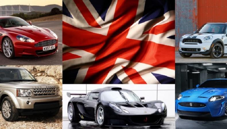 За 1-е полугодие продажи новых автомашин в Великобритания выросли на 11%