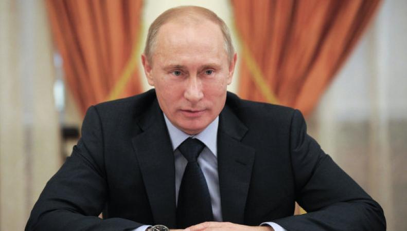 Президент РФ Путин и премьер Сербии Вувич обсудили торгово-экономические связи