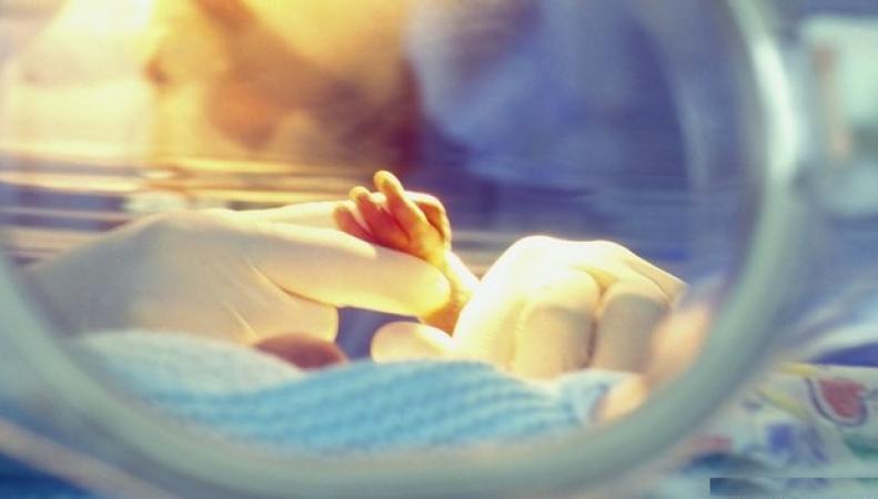 внутривенное питание для новорожденных