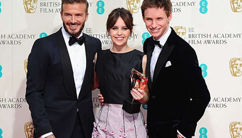 BAFTA-2015