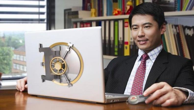 Интернет-банк заработал в Китае