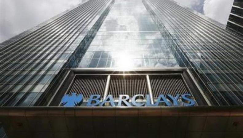 Российские Посольство проинформировало о сбое в работе британского банка Barclays