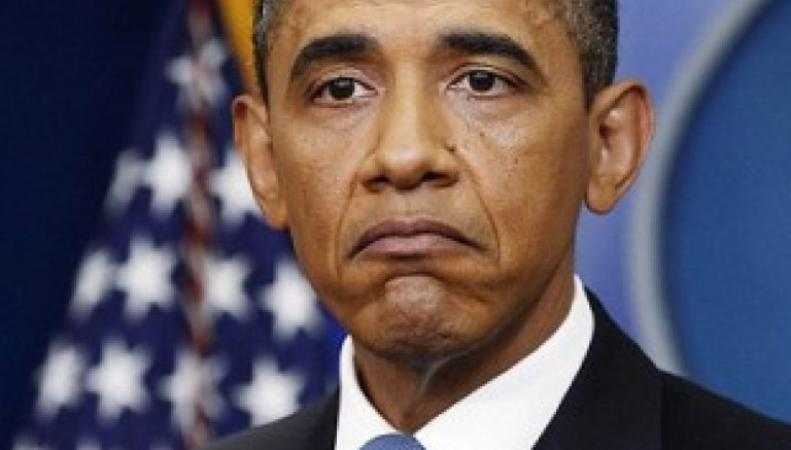 Обама разочарован санкциями
