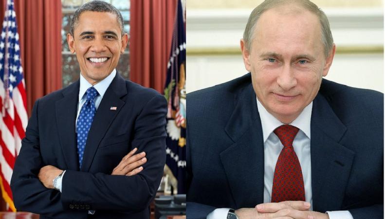 Путин развеял заблуждения Обамы