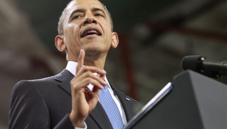 Барак Обама призвал Великобританию остаться в ЕС