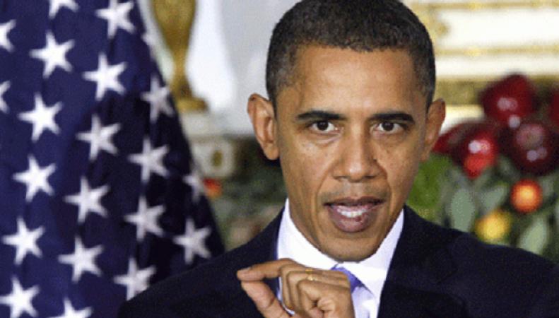 Заявление Барака Обамы
