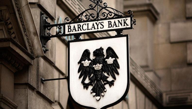 Barclays заплатит штраф в 44 миллиона долларов