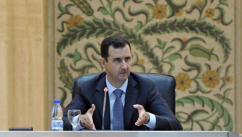 Башар Асад победил на выборах президента в Сирии, набрав 88, 7% голосов