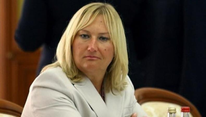 Елена Бутарина
